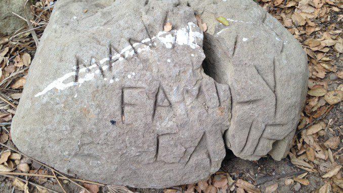 Spahn Ranch and the Manson Family Cave | California Curiosities