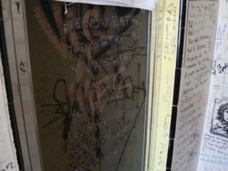 The Jim Morrison Room California Curiosities